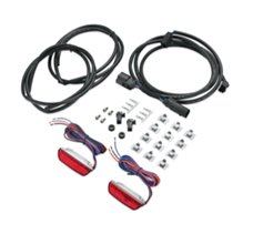 Air Wing Rail LED Light Kit
