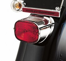 Tail Light Collar