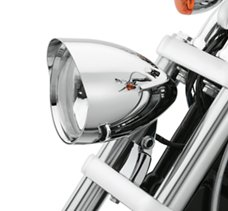 Bullet Headlamp Kit