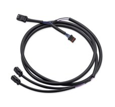LED Fog Lamp Wiring Harness