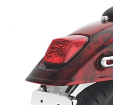 Custom LED Tail Lamp
