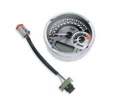 5 in. Combo Analog Speedo/Tach