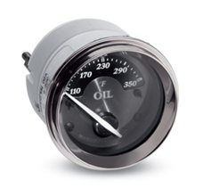 Oil Temperature Gauge -