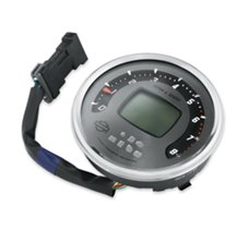 Combo Digital Speedometer/Analog
