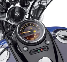 Digital Combination Speedometer