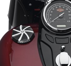 Agitator LED Fuel Gauge