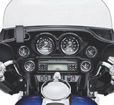 Motorcycle Gauges | Harley-Davidson USA