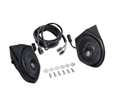 Boom! Audio Rear Speaker Pod Kit