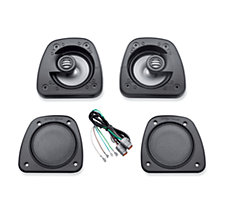 Boom! Fairing Lower Speaker Kit