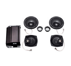 4-Speaker Ultra Boom! Bagger Kit