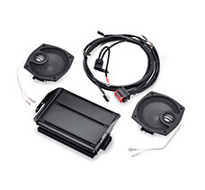 2 Speaker Boom! Audio Bagger Kit