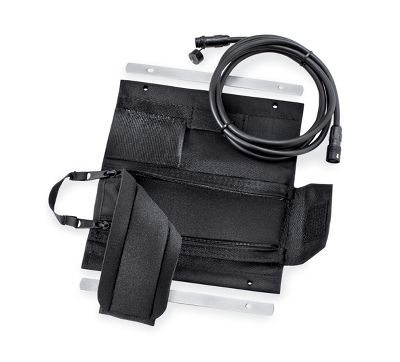 Boom! Audio Saddlebag iPod Holder