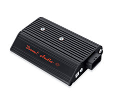 Boom! Audio Amplifier
