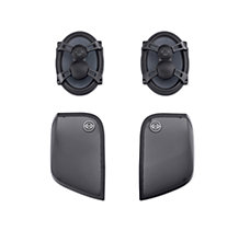 Boom! Audio Stage II Saddlebag