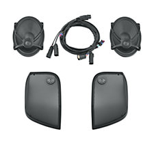 Boom! Audio Saddlebag Speaker