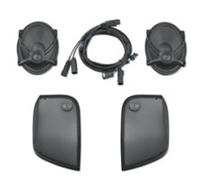 Boom! Audio Stage I Saddlebag