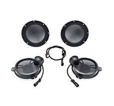 Boom! Audio Stage II 6.5""