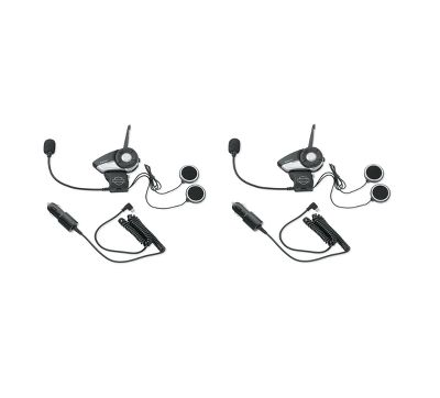 boom! audio 20s bluetooth helmet single headset | communication