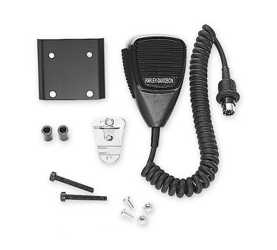 Hand-Held CB Microphone Kit