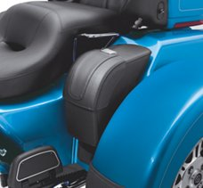 2019 Trike Tri Glide Ultra FLHTCUTG Parts & Accessories | Harley