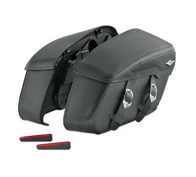 Road King Classic Saddlebag Kit