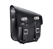 Single-Sided Swingarm Bag