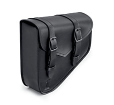 Black Standard Line Swingarm Bag