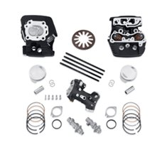 Twin Cam Stage IV Kit - 103CI to
