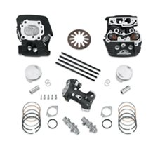 Motorcycle Performance Kits | Screamin' Eagle | Harley