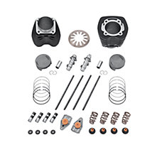 Twin Cam Stage III Kit- 103CI to