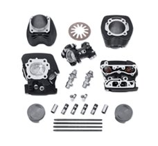 Twin Cam Tire Shredder Kit -