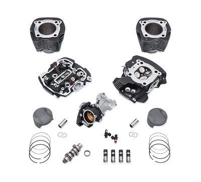 Milwaukee-Eight Engine Stage IV Kit