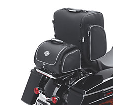 PremiumTouring Luggage System