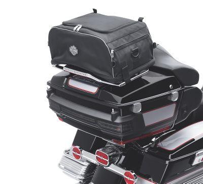 Premium Collapsible Rack Bag