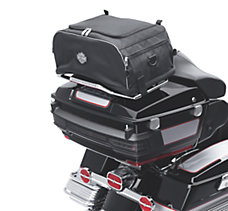 Premium Collapsible Luggage Rack