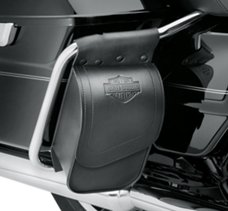 Right Saddlebag Guard Bag