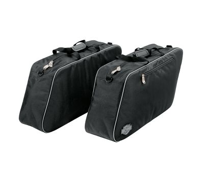 Premium Travel-Pak for Hard Saddlebags