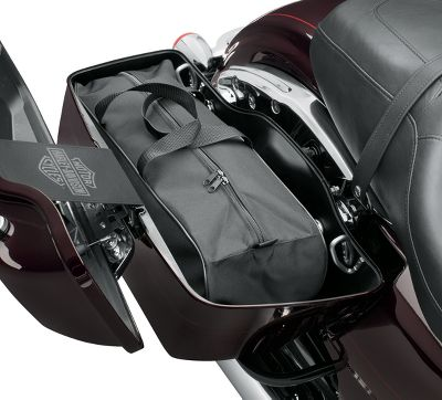 Travel-Pak for Hard Saddlebags