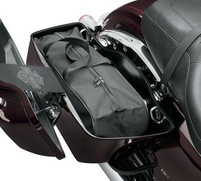 Travel-Pak for Hard Saddlebags