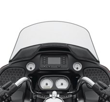 Road Glide Fairing Pouch