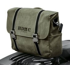 HDMC Messenger Bag