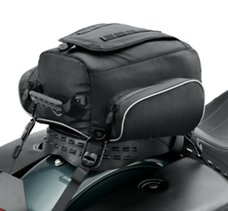 Onyx Premium Luggage Tail Bag