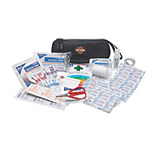 Biker's Compact First Aid Kit