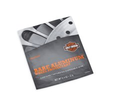 Bare Aluminum Wheel Protectant –
