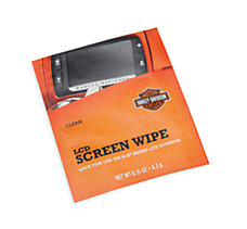 LCD Screen Wipe