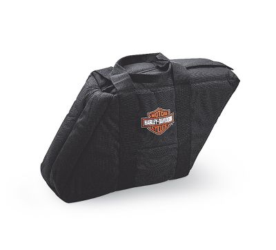 Slant Saddlebag Cooler