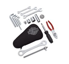 H-D Snap-On Softail Tool Kit