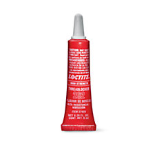 Loctite 262 Threadlocker &