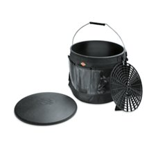 Bike Wash Bucket with