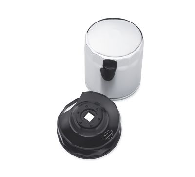 End Cap Oil Filter Wrench